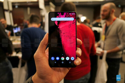 Essential Phone limited edition colors hands-on