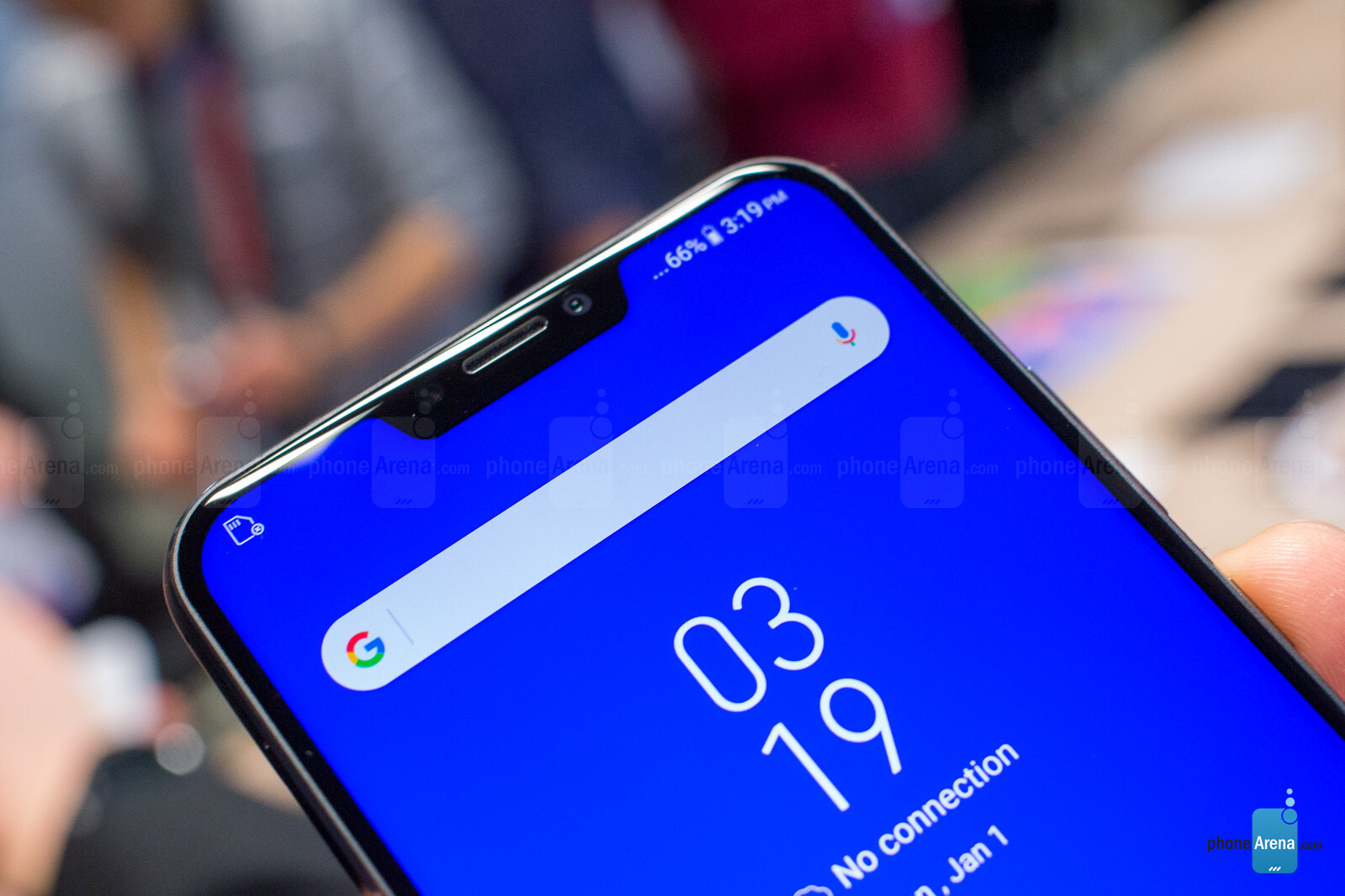 Asus ZenFone 5 and 5Q (5 Lite) hands-on - PhoneArena