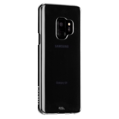 CaseMate Barely There case for the Galaxy S9/S9+