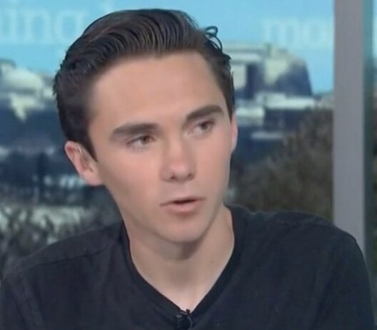 Parkland survivor David Hogg was branded a crisis actor on conspiracy videos that should have been removed by YouTube - Trying to rid YouTube of the far-right conspiracy peddlers, legit videos get axed by mistake