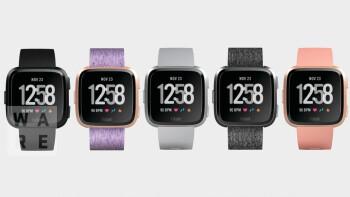 Fitbit's most appealing smartwatch leaks in press renders ahead of announcement