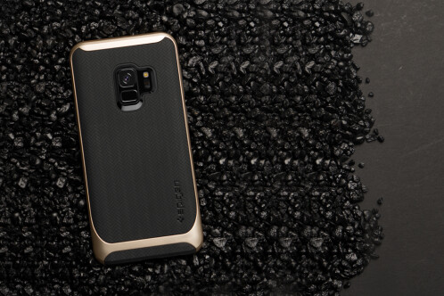 premium selection 9cbe6 30f27 Meet Spigen's lineup of cases for the Galaxy S9 and Galaxy S9+! ...