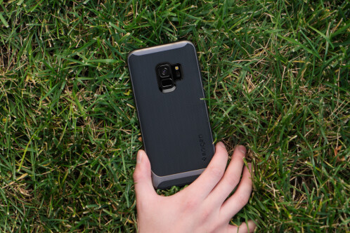 premium selection ff3a6 bc576 Meet Spigen's lineup of cases for the Galaxy S9 and Galaxy S9+! ...