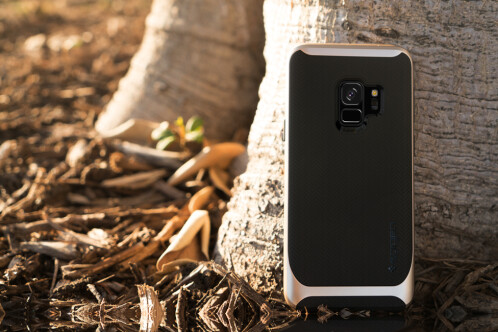 Spigen Neo Hybrid for Galaxy S9 and Galaxy S9+