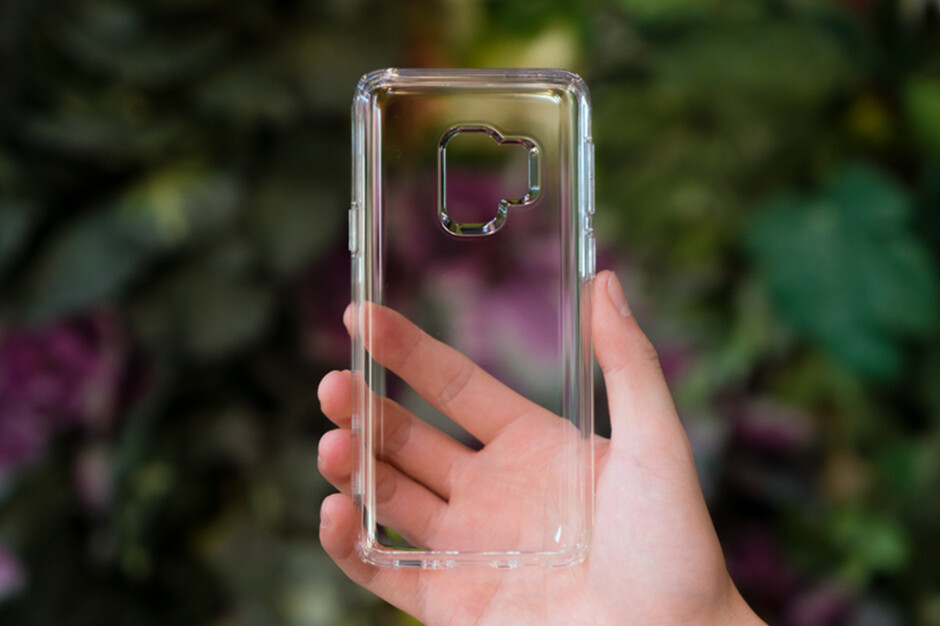 Spigen's cases are here and ready to protect your brand-new Galaxy S9 and Galaxy S9+