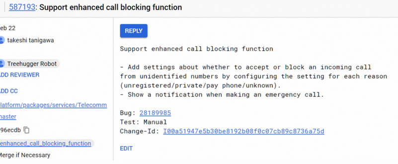 Enhanced call blocking for Android P should stop intrusive telemarketing calls - Android P to stop telemarketers?