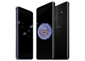 Samsung intros Galaxy S9 and Galaxy A8 Enterprise Edition models