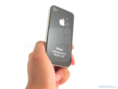 Apple iPhone 4 – June 2010