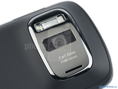 Nokia 808 PureView – May 2012