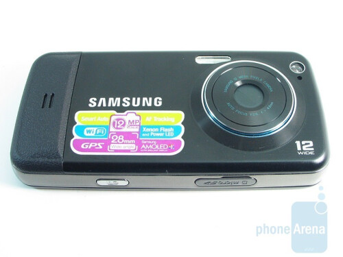 Samsung Pixon12 – June 2009
