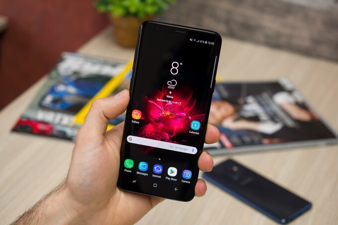 Samsung Galaxy S9 and S9+ review: 10 key takeaways
