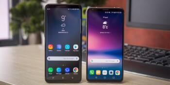 Samsung Galaxy S9 and S9+: what are the best alternatives?