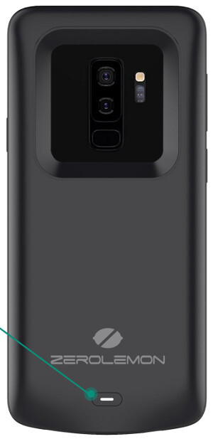 official photos 4d3da b2207 Double the Galaxy S9+ battery life with this $40 ZeroLemon case ...
