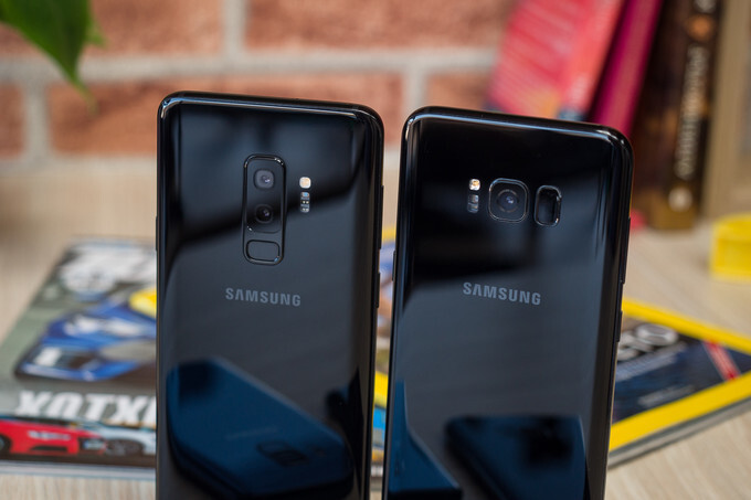 Unlike the S8, Galaxy S9 can shoot 4K 60fps videos, and has the format to save space - Here's how much memory you save with the new Galaxy S9 high-efficiency video codec