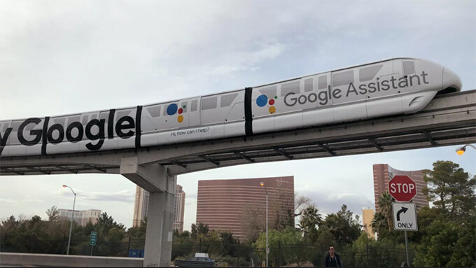 Google Pay now supports transit tickets, starting in Las Vegas