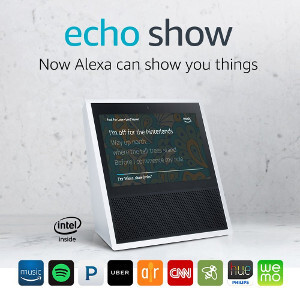 Deal: Get three of Amazon's Echo products at a sweet discount today!