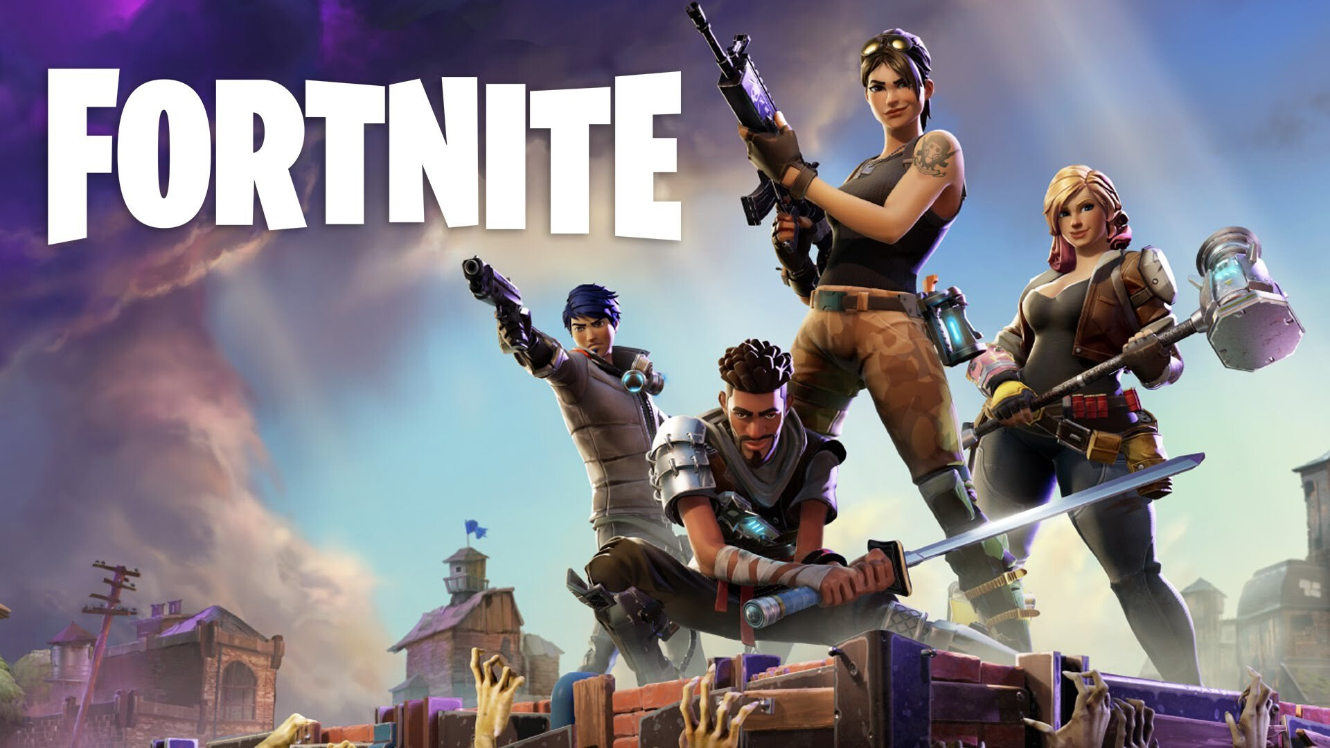 Fortnite tips & tricks: how to dominate the battle royale on