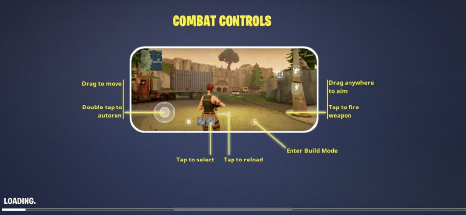 Fortnite tips & tricks: how to dominate the battle royale on your smartphone