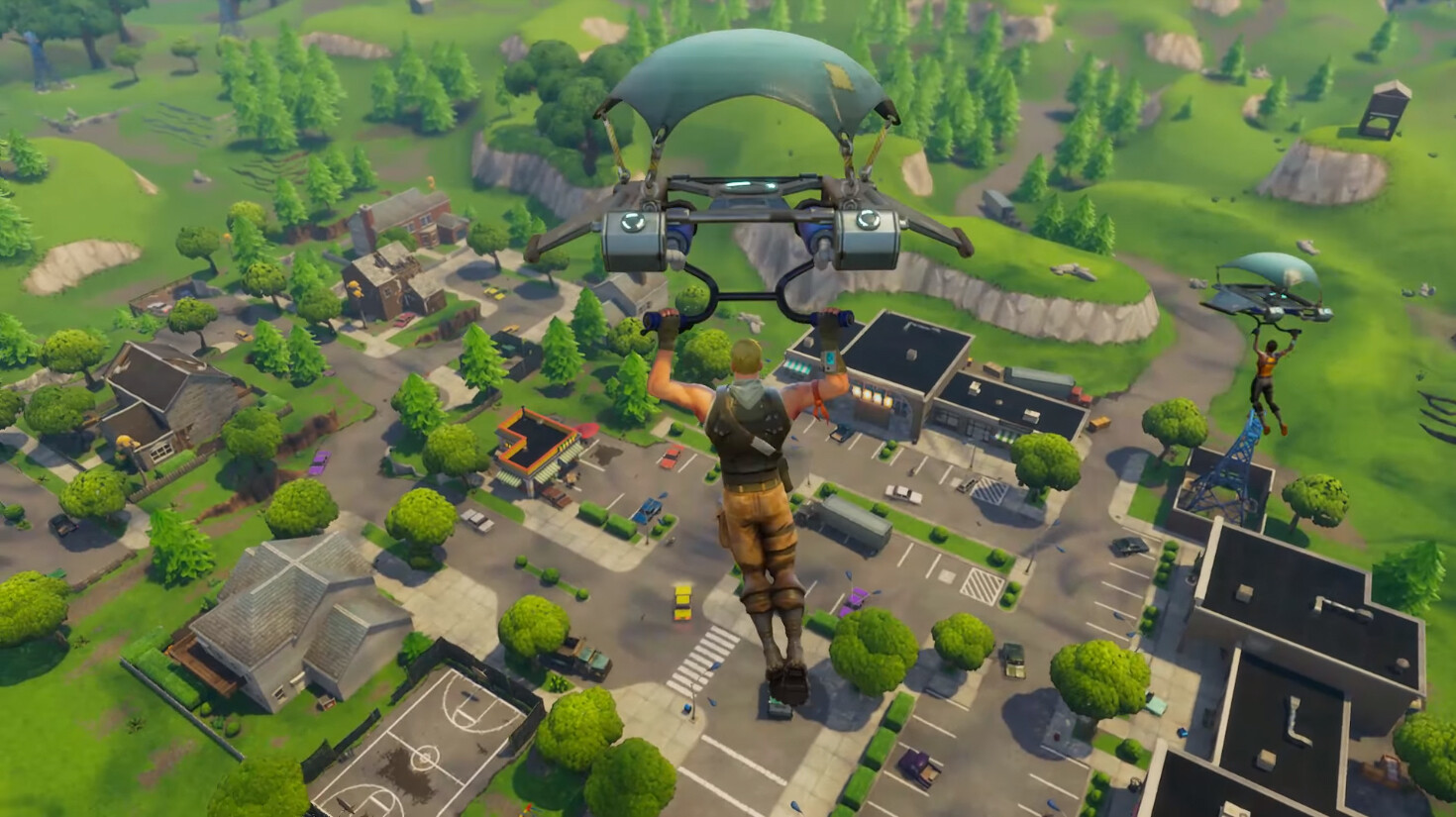 fortnite how to get better