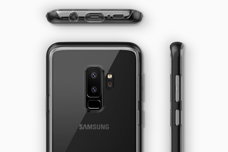 Best bumper cases for Samsung Galaxy S9 and S9+