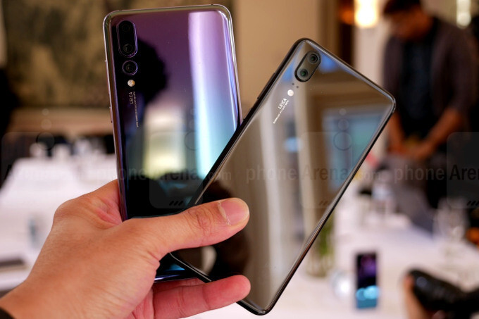 Monster P20 Pro brings triple 40MP camera, notch-y Android