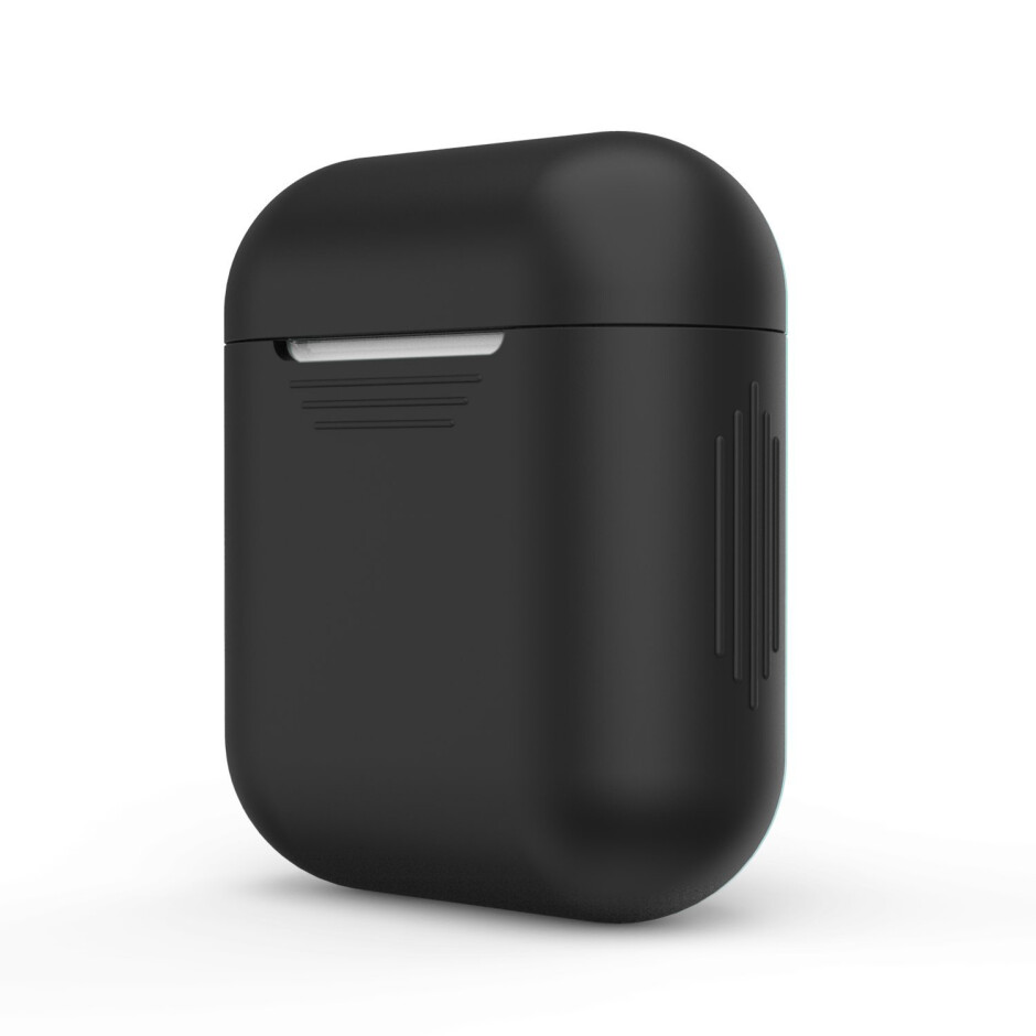 PodSkinz case for the AirPods' case - Best custom AirPods & accessories in 2018: Colorful earbuds, stickers, hooks, cases, and fins
