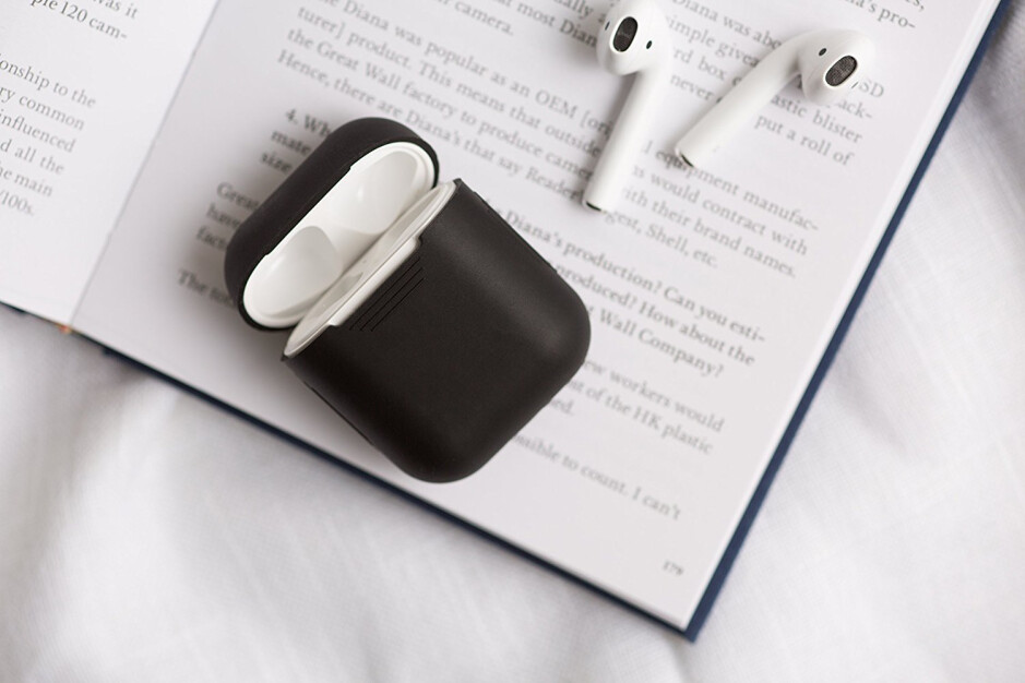Best custom AirPods & accessories in 2018: Colorful earbuds, stickers, hooks, cases, and fins