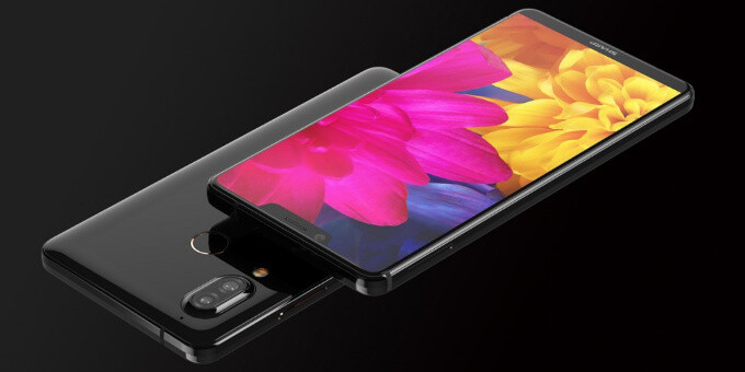 This is officially the most compact 6-inch phone
