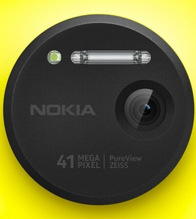 Is Nokia's PureView research behind the 40MP P20 Pro camera?