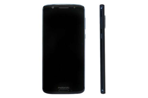 The unannounced Motorola Moto G6
