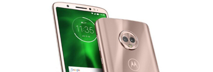 Meet the real Motorola Moto G6 (to be announced soon, probably)