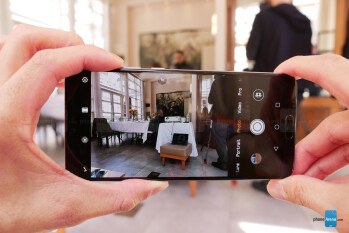 Huawei P20 and P20 Pro hands-on: Lust-worthy contenders with serious cameras