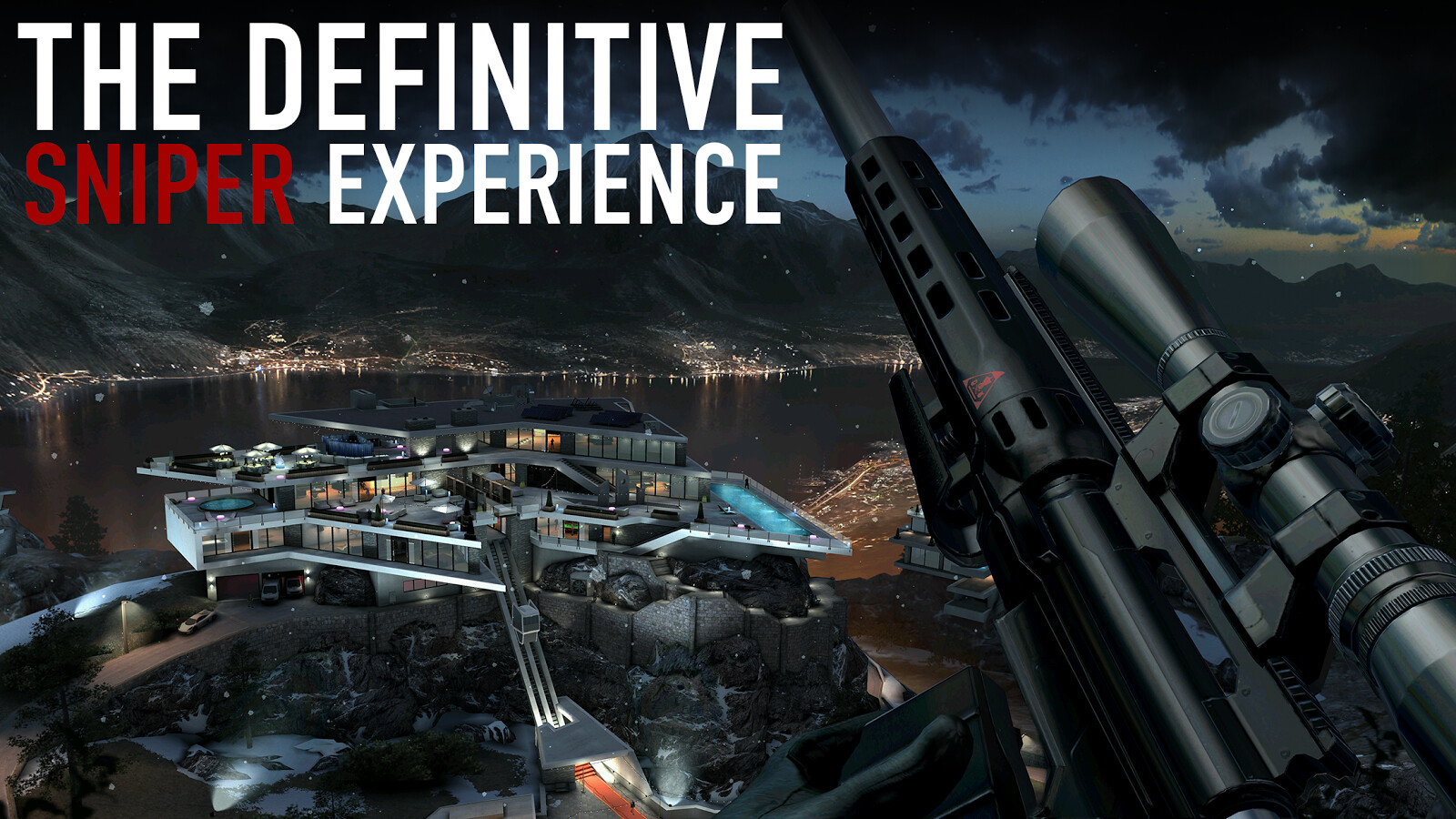 Hitman Sniper now available for free on Android and iOS