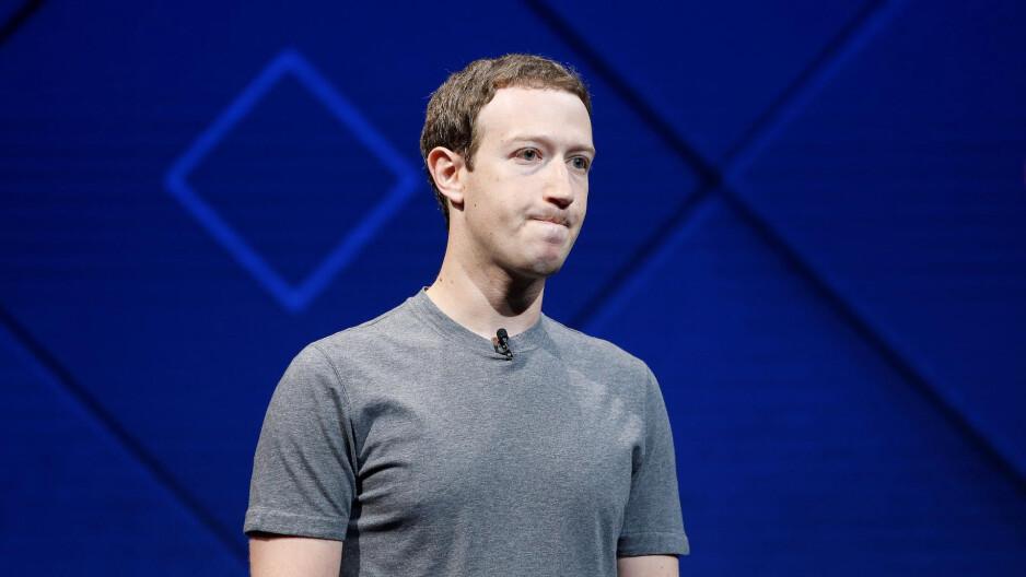 Facebook puts smart speaker unveil on hold amid user data scandal