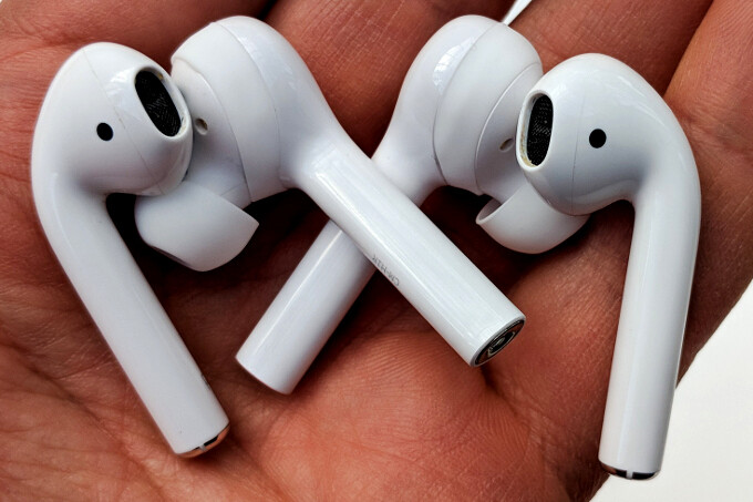 What's what now? - Huawei's FreeBuds copy the AirPods, double the battery life