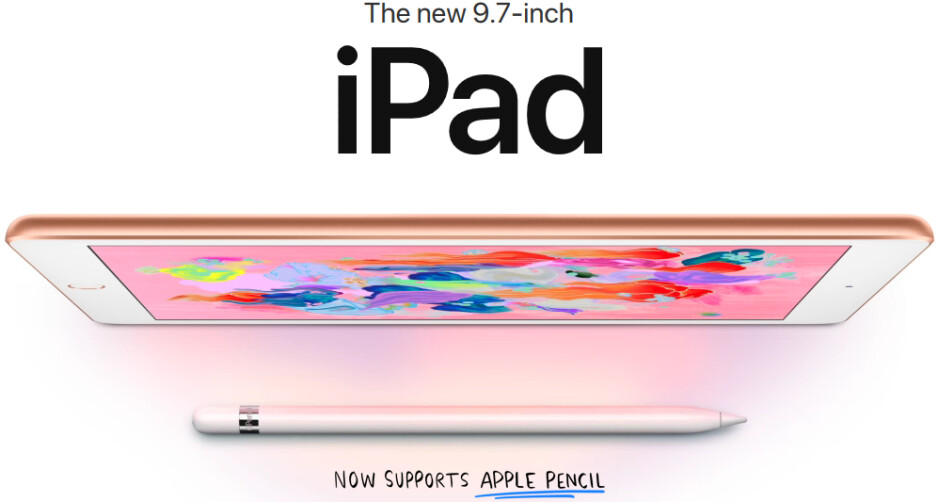 Need a new Apple iPad? You can trade in your old iPad for up to $285 in credit