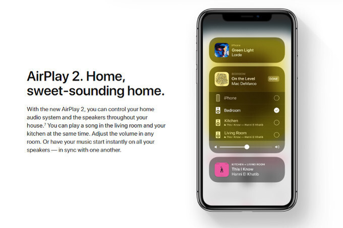 Apple iOS 11.4: here is all we know so far