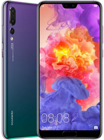 """U.S. consumers will miss out on the Huawei P20 Pro - Huawei: Rumors of spying are """"groundless speculation""""; company shipped 153 million phones in 2017"""