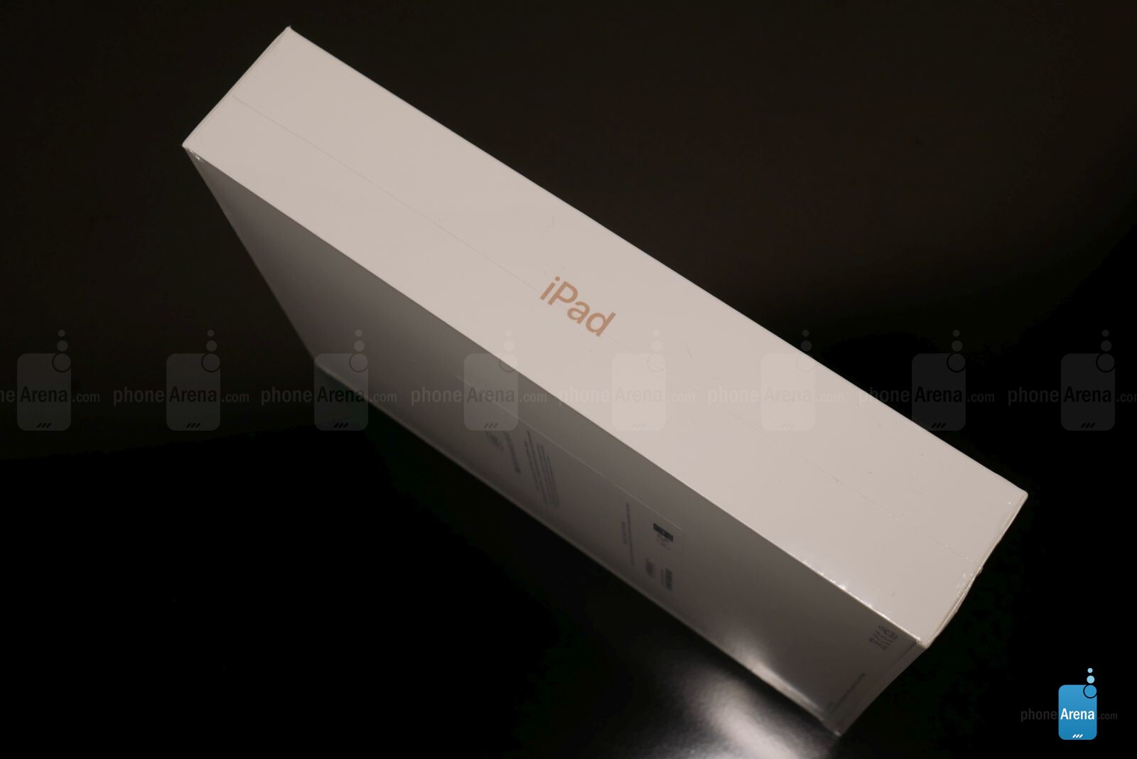Apple Ipad 2018 Unboxing First Impressions