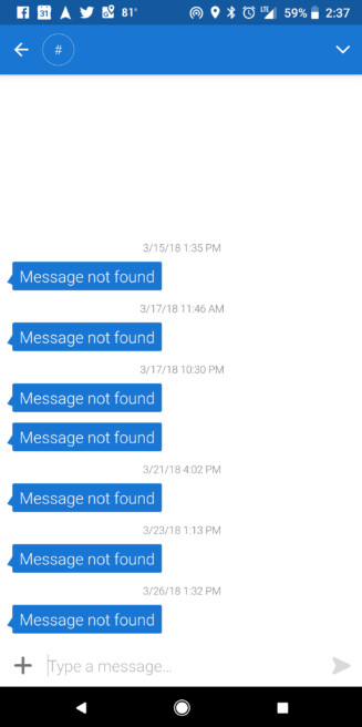 Some Pixel 2 and Pixel 2 XL users are still not receiving MMS messages - Google says that the Pixel 2/2 XL MMS issues have been fixed, but users are still complaining