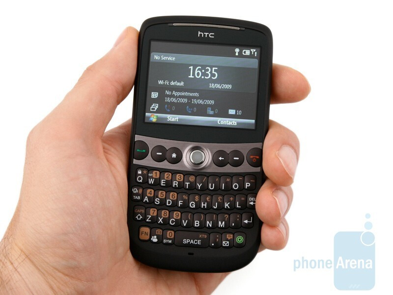 The HTC Touch Diamond2, Touch Pro2, and Snap, all exhibited HTC's great designs during its Windows Mobile days. - A look back at the evolution of HTC's smartphone designs