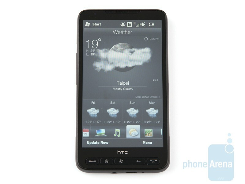 Many would agree that the HTC HD2 was the pinnacle of industrial designs for Windows Mobile smartphones. - A look back at the evolution of HTC's smartphone designs