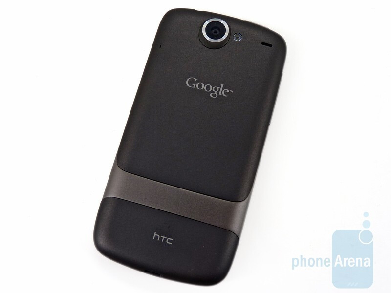Another design milestone came with the arrival of the Google Nexus One in 2010. - A look back at the evolution of HTC's smartphone designs