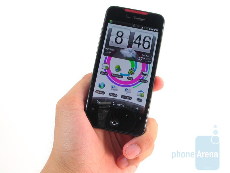 The HTC Desire, EVO 4G, and Droid Incredible all featured iterative designs that came from the Nexus One. - A look back at the evolution of HTC's smartphone designs