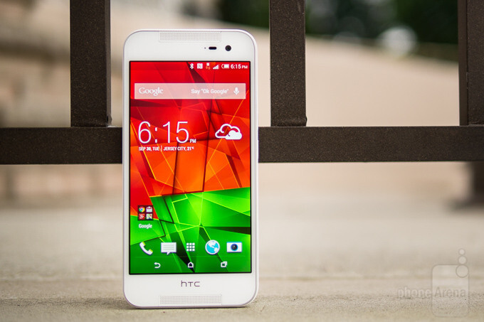 A water resistant construction finally arrived with the HTC Butterfly 2. - A look back at the evolution of HTC's smartphone designs