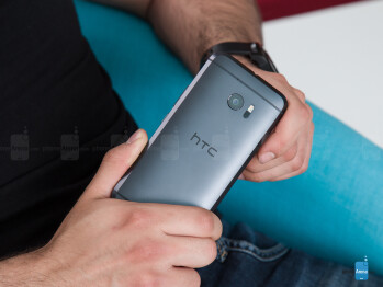 The HTC 10 was the last flagship from HTC to feature an all-metal design.