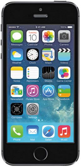 Apple says it does not throttle the CPU on the iPhone 5s - Apple iPhone 5s doesn't receive the iOS 11.3 battery health features