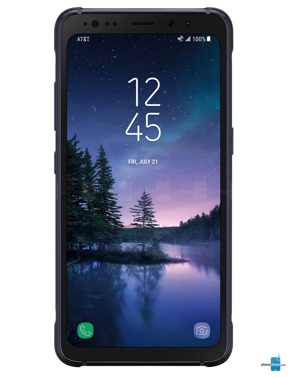 Galaxy S8 Active - Samsung Galaxy S9 Active rumor review: Design, specs, price and release date