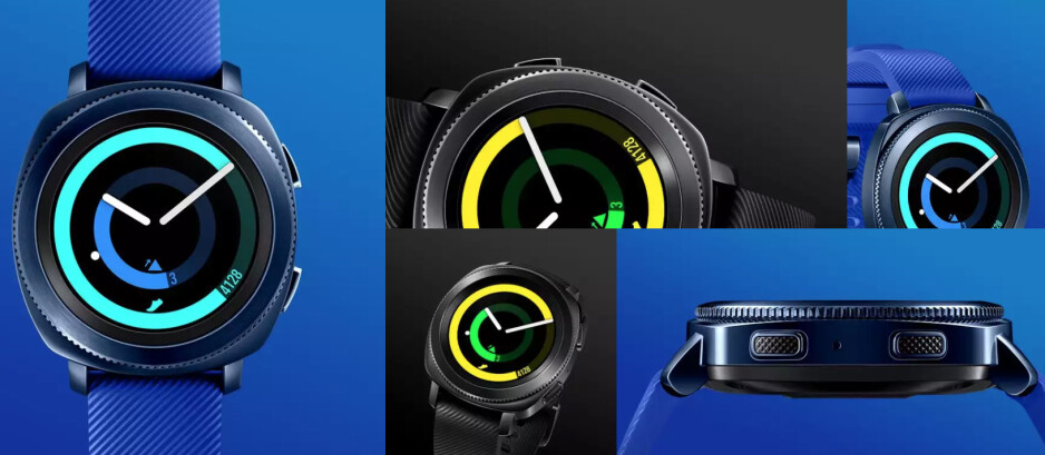 Gear Sport - Samsung Gear S4 a.k.a. Galaxy Watch rumor review: All you need to know about the upcoming smartwatch