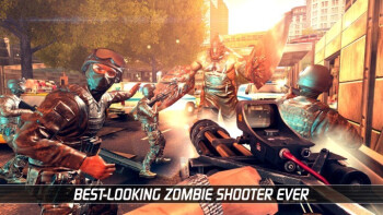 15 Best FPS/TPS (first- and third-person shooter) games for Android, iPhone and iPad